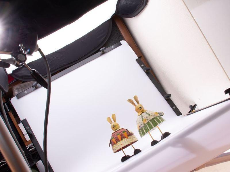 元撮影機器メーカー営業が教えるプロ用ストロボでの商品・人物撮影業務の画像
