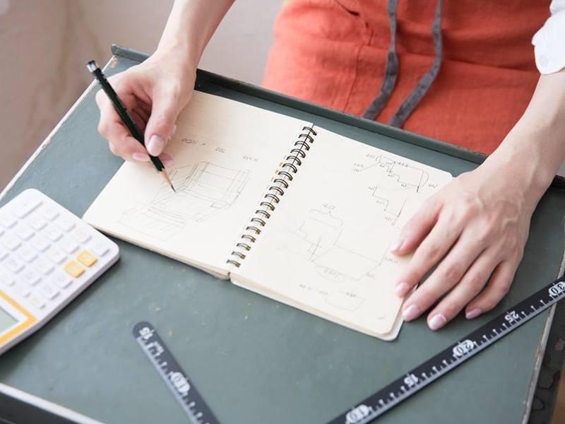 DIY初心者のための棚の設計講座〜ホームセンターで学ぶ棚づくりの画像