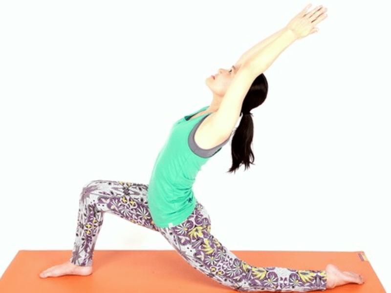 体の硬い方&初心者の為のヨガ 柔軟性を確実に付けていこう!の画像