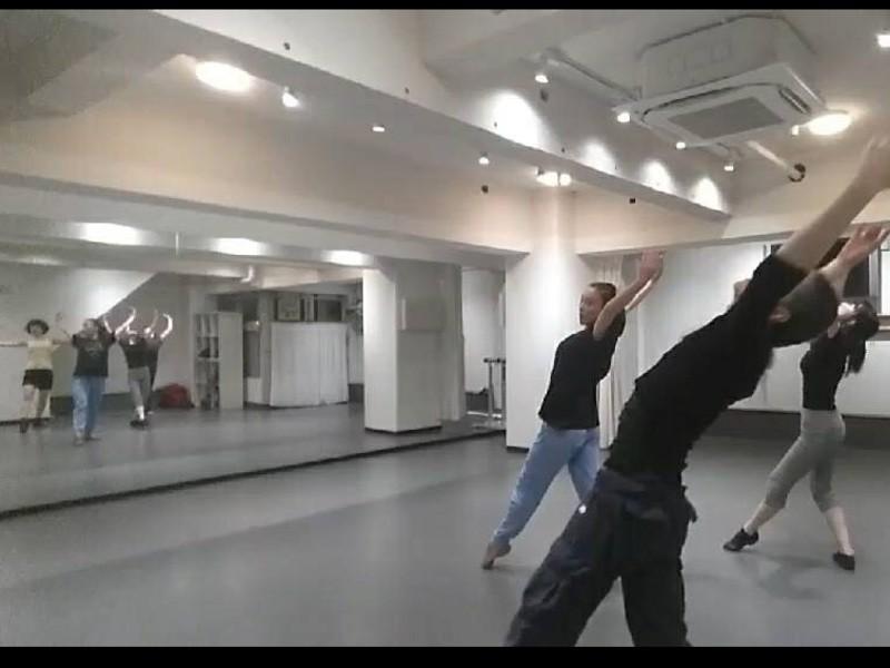 大人から始めるHappy Dance 体験レッスンの画像