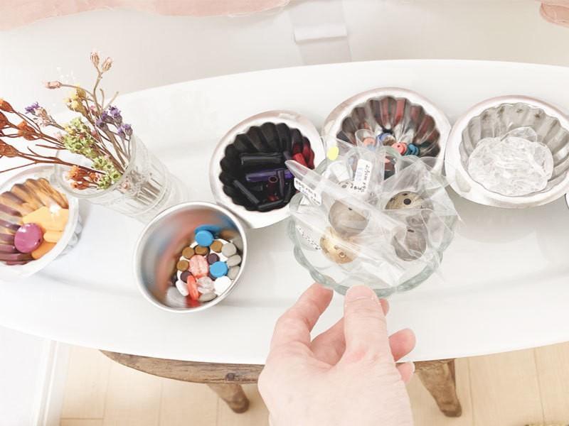 手芸スペース&ワークショップ「la Table」の画像