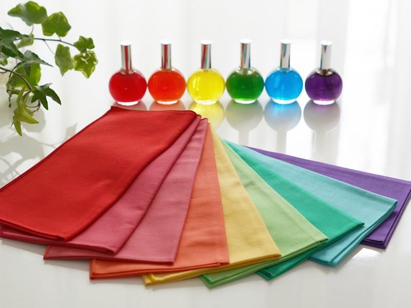 パーソナルカラー&カラーセラピーであなたの起業をバックアップ!の画像