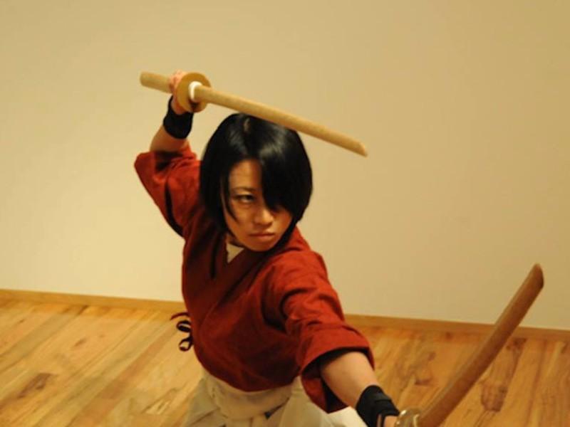 女性/初心者の為に 女性講師による はじめての古武術の画像