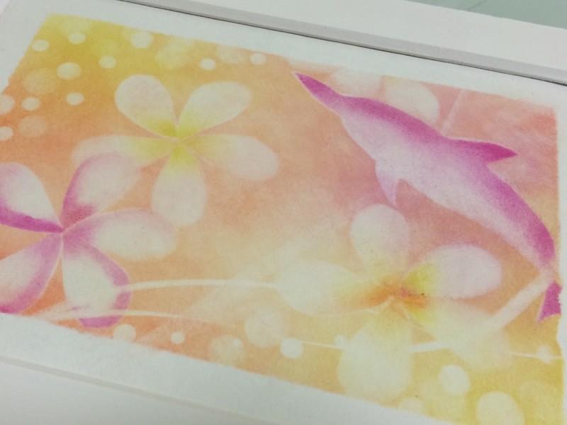 【講師・まとめて描きたい方むけ】春夏秋冬12枚の画像