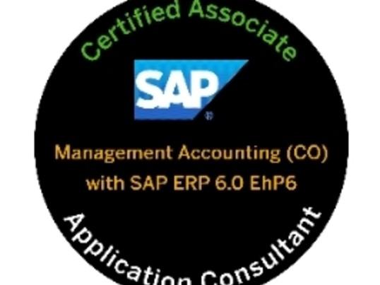 ABAPプログラマーのためのSAP入門(旧SAP CO講座)の画像