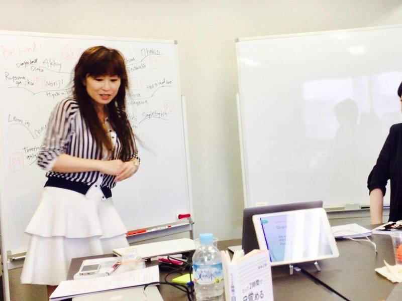 英語コーチとして売上1000万円を超える! 英語ビジネス4ステップの画像