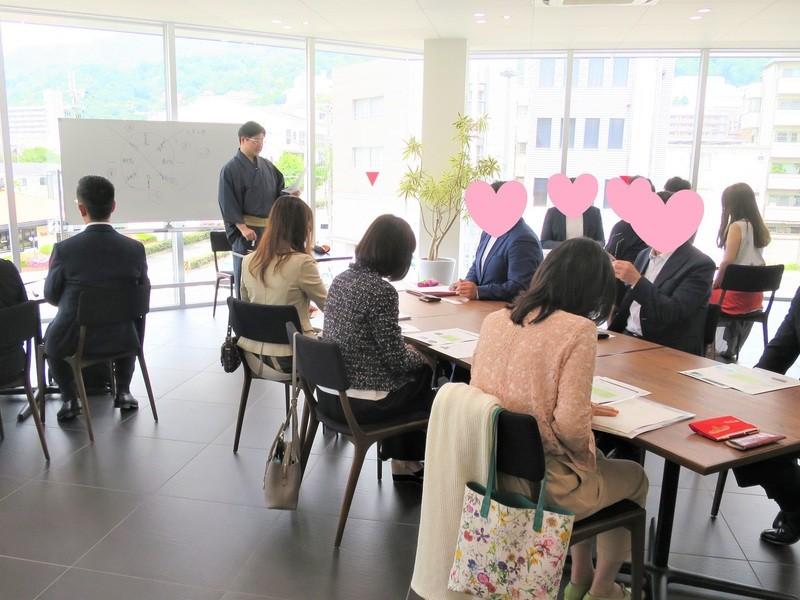 大人のためのたしなみ茶論(サロン)~神戸~の画像