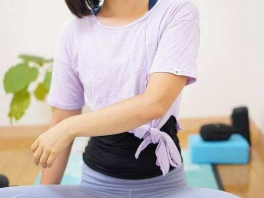 健康で美しいカラダをセルフで手に入れる筋膜リリース対面レッスンの画像