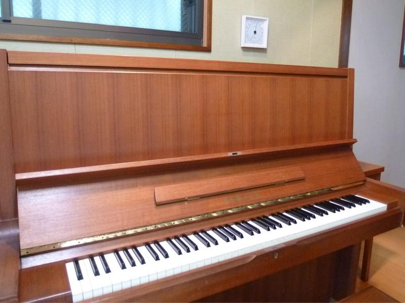 はじめてのピアノを弾いてみよう!体験レッスンの画像