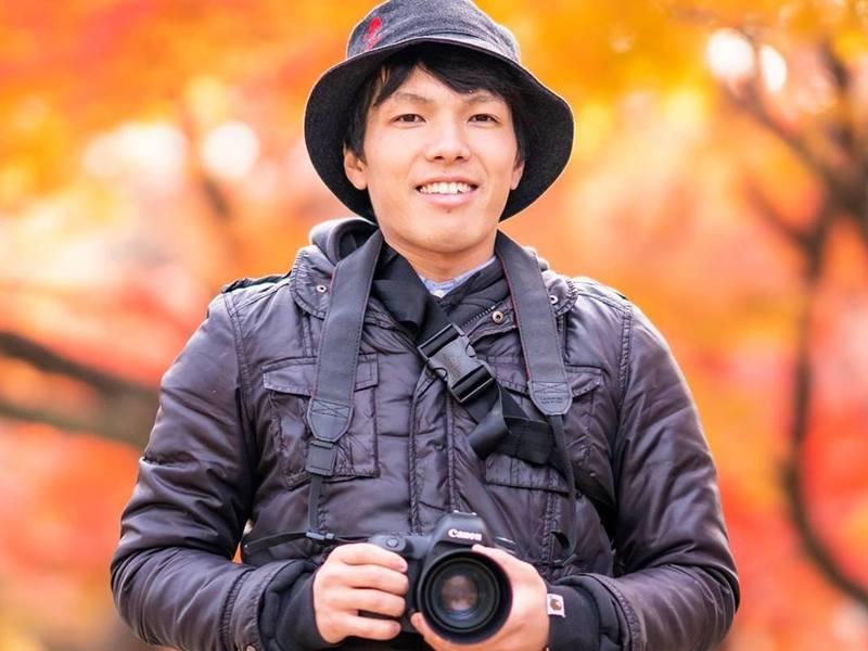 介護士カメラマン直伝☆明日から使える!差がつくスマホ写真のコツの画像