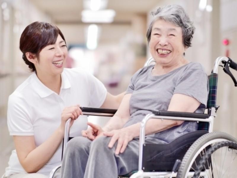 介護業界の皆さん!在留外国人を採用する前に知って置くべき事の画像