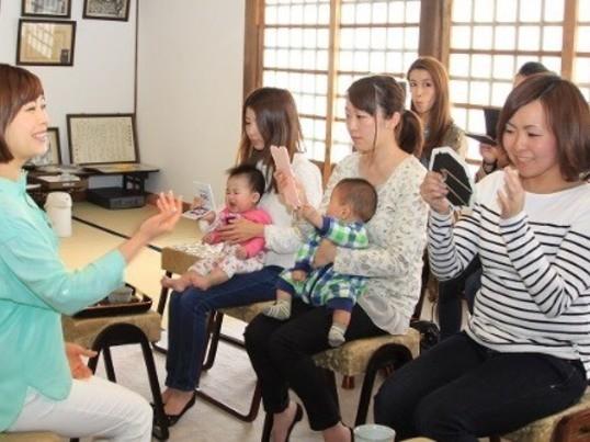 ダイエット・モテ顔レッスンとお念仏・瞑想体験!夜のお寺で美容祭り!の画像