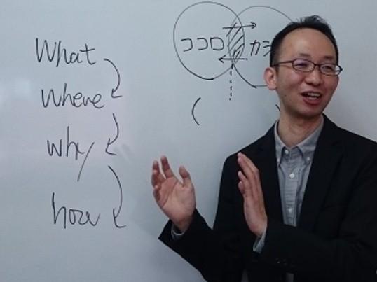 相手のニーズを100%汲み取る「3つの質問スキル」実践セミナーの画像