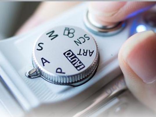 ECのためのデジカメ商品撮影基本 演出実習セミナーの画像
