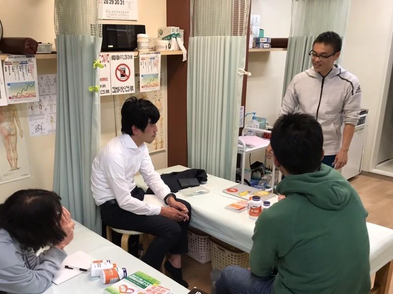 【栄養療法入門】ダイエット、パフォーマンス改善のための栄養療法の画像