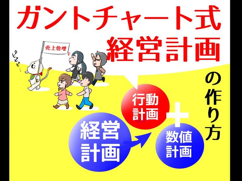 【長崎】やるべき事が見えてくる! お手軽かんたん経営計画セミナーの画像