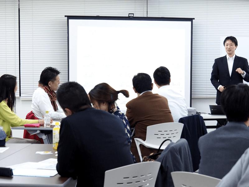 成熟社会ビジネス実践会 #8月セミナーの画像