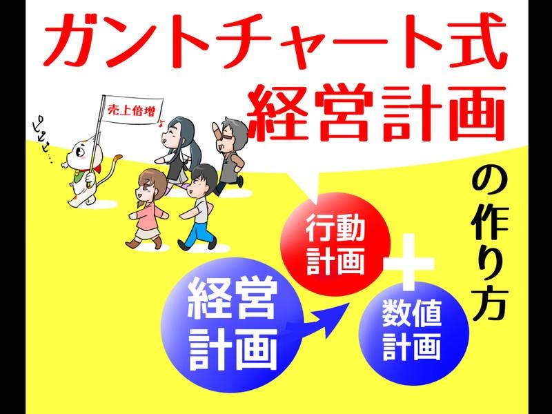 【鹿児島】やるべき事が見えてくる! お手軽かんたん経営計画セミナーの画像