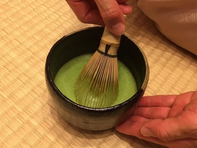 茶道きほんの「き」講座!の画像