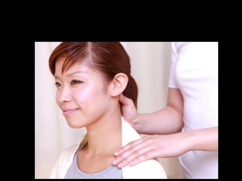 肩こり腰痛セラピスト養成講座(1日で修了証授与)の画像