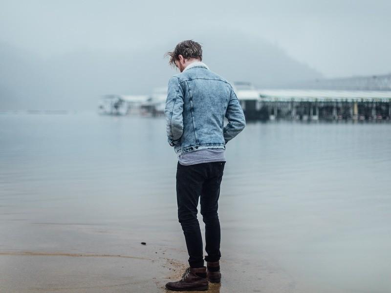 30歳からの男の好感度UPファッションのコツ【マンツーマン講座】の画像