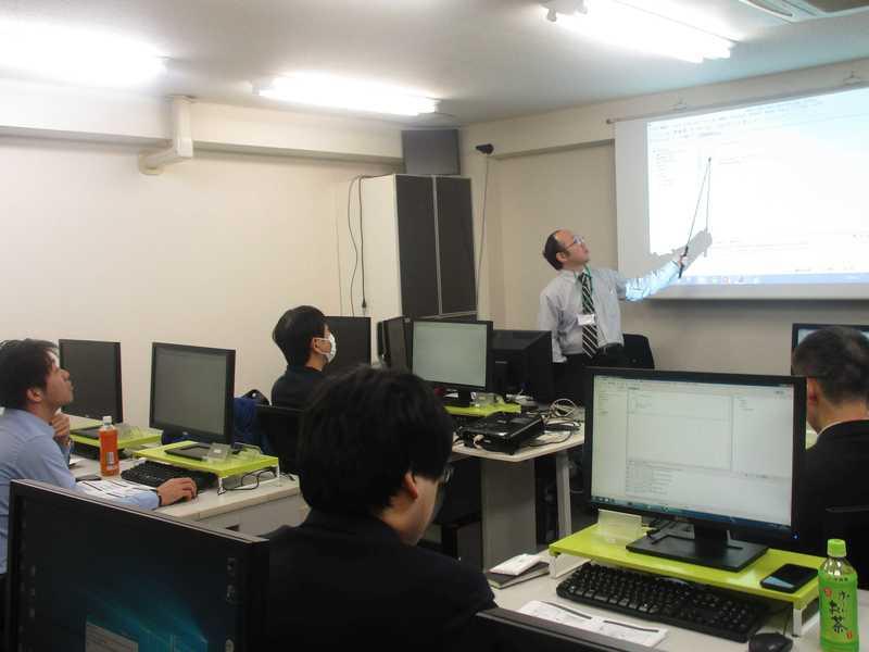 初心者向け1日SpringフレームワークでWeb開発入門講座の画像