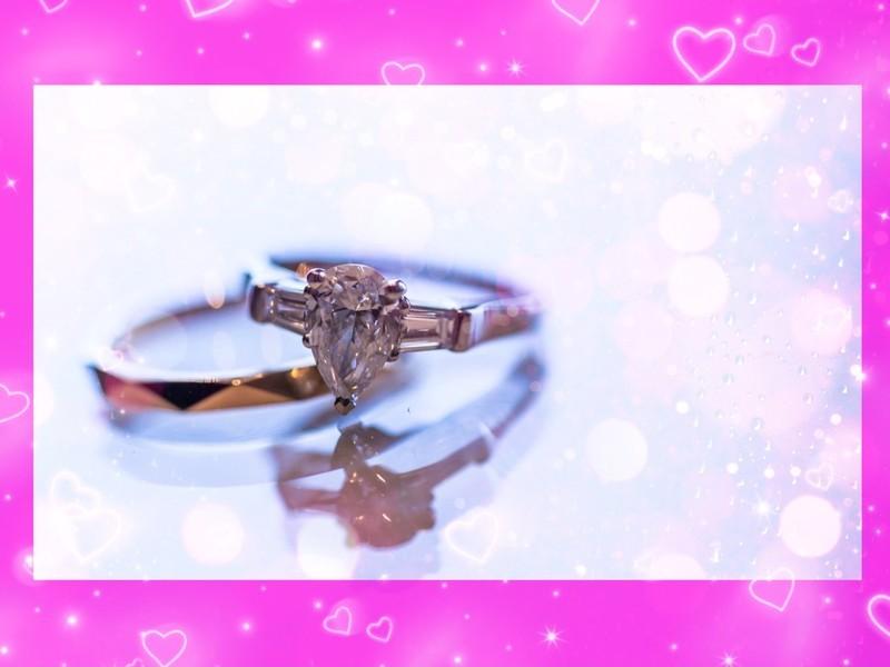 オンライン♡60分で婚活好転!貴女だけの魅力開花し楽々溺愛結婚の画像