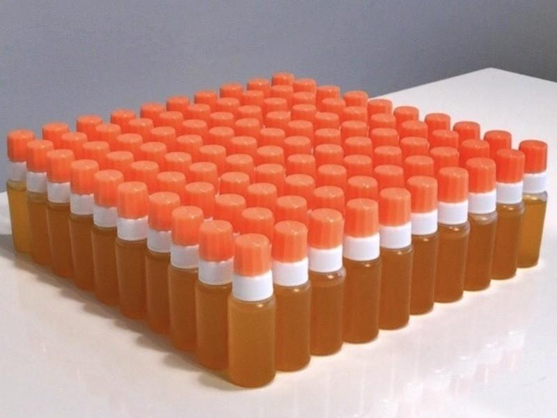 まゆ玉から簡単手作りセリシン液で健康な肌を取り戻すの画像