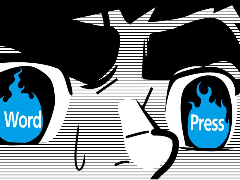 ⚑本当にパソコンが苦手な人だけ来てください!WordPress準備の画像