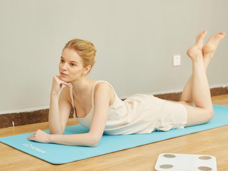 【運動苦手の方へ】ゆがみと体型改善♥ゆるストレッチ&美姿勢ウォークの画像