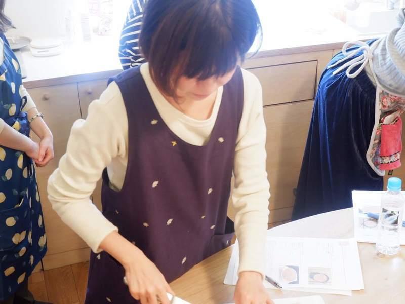 腸痩せスッキリ基礎講座★ミニ発酵食ランチ&お土産つき★in 東京の画像
