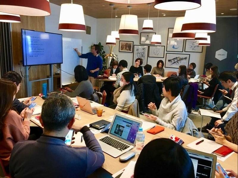 京都:LINE公式アカウントの運用を知り集客や売上UPを可能にするの画像