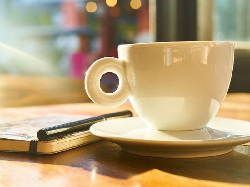 【朝活】朝時間を活用して起業する 起業超入門講座の画像