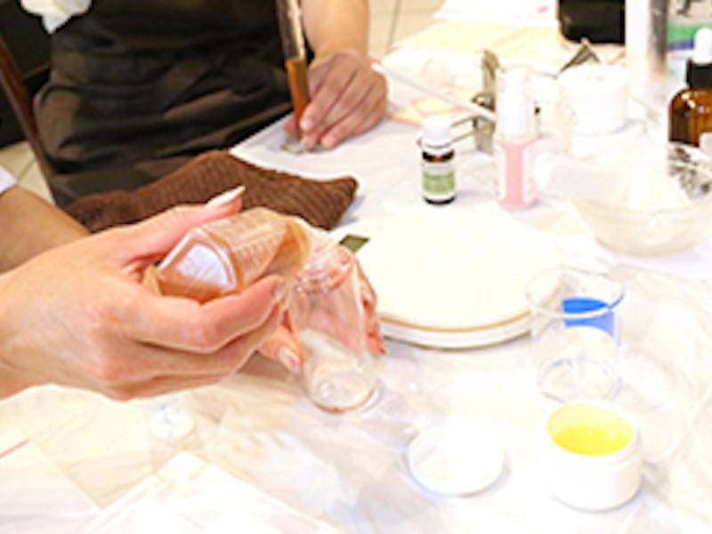育菌コスメの会〜化粧水の巻〜の画像