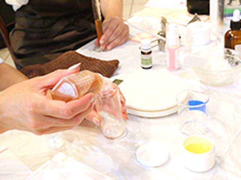 育菌コスメの会〜美容液の巻〜の画像