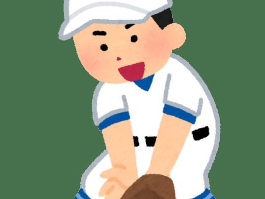 野球教室キッズ編の画像