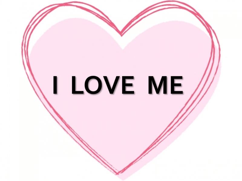♡自分が大好き♡自己愛を高める90分レッスンの画像