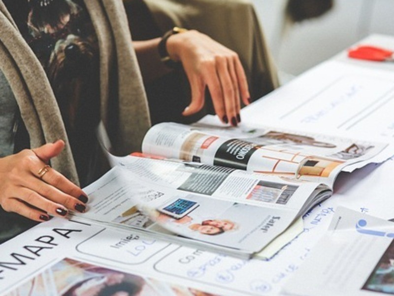 ビジョン惹き寄せファッション講座の画像