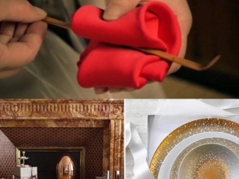 〜シルバーの見立てで愉しむ茶会遊び〜の画像