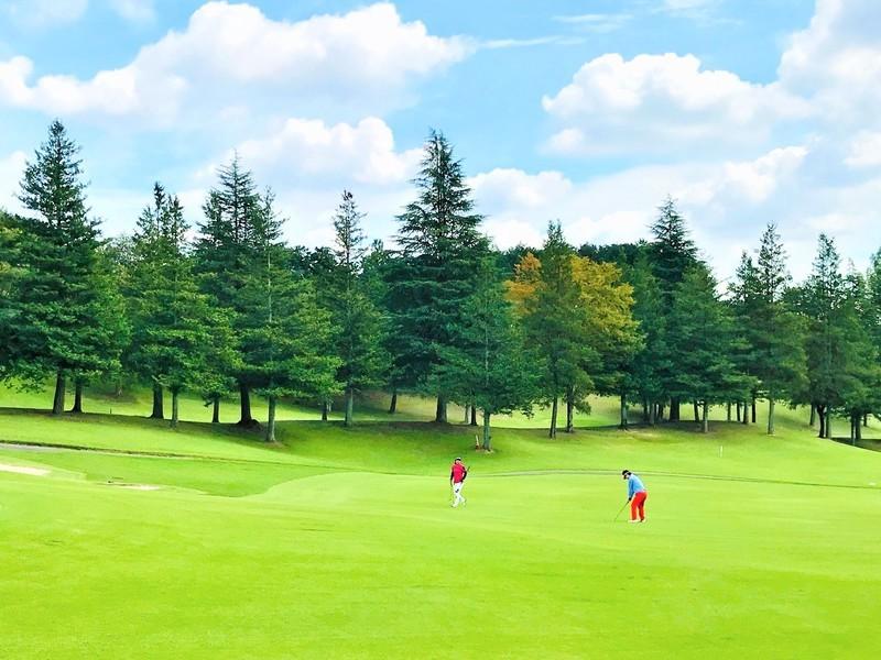 ゴルフクラブの作り手によるゴルフの応用レッスン~実践ラウンド編~の画像