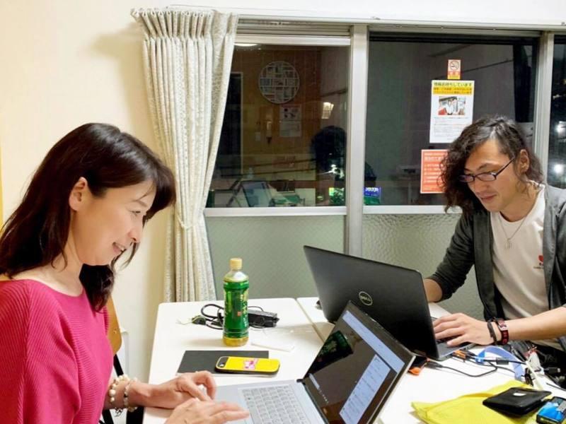 簡単にWEB/LPを創れるペライチをワークショップで学ぶ!in東京の画像