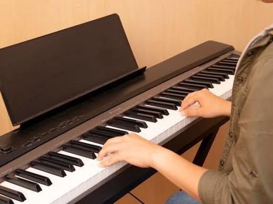 ピアノを習いたい方!!!の画像