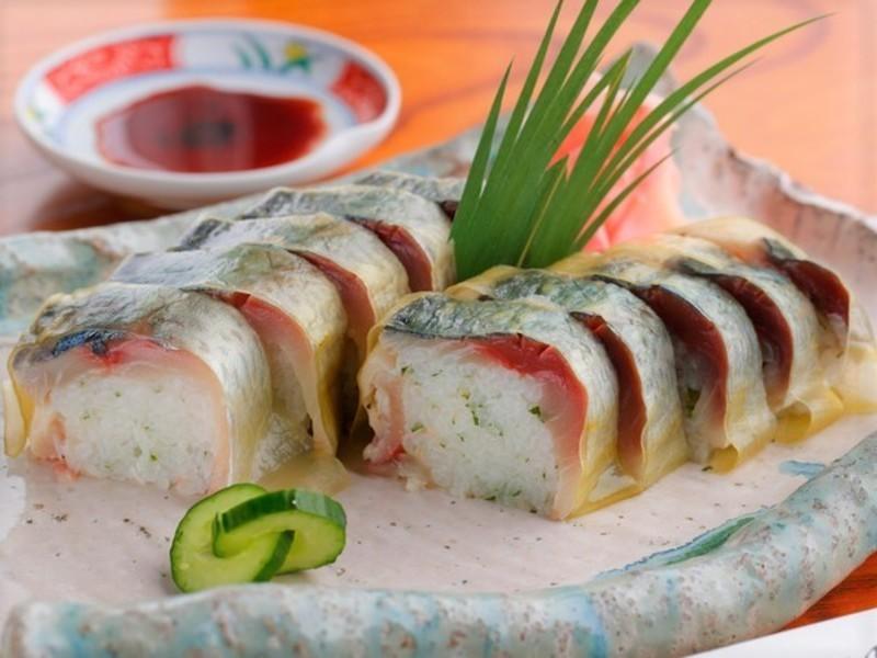 〔棒寿司〕なんて作れるの?作れます!しかも凄い美味しく作れます!の画像