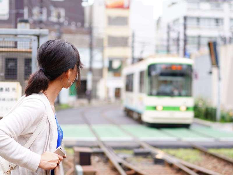 ★午前の部【仲間と一緒に街を撮り歩こう!〜都電荒川線をめぐる編〜】の画像