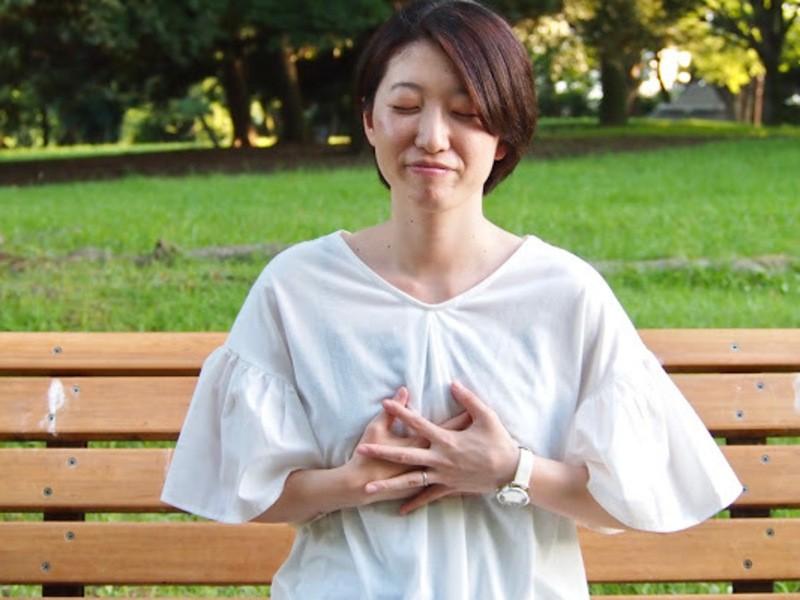 心身の不調を改善したい人向け!心と身体が変わる<心臓ヨガ®>の画像