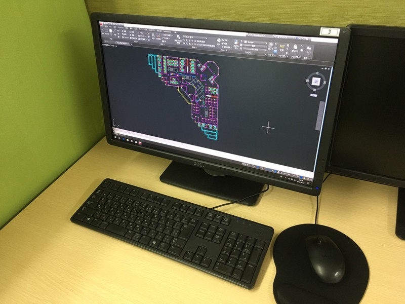 AutoCAD LT速習講座の画像