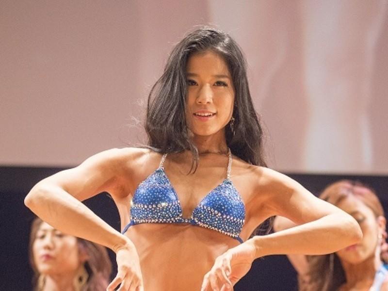 美ボディ日本一ゆこの『美ボディは食から作られる「食トレ実践法」』の画像