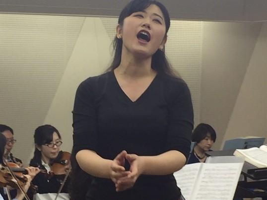 【声楽レッスン】カレッジコース(高校生以上クラス)の画像