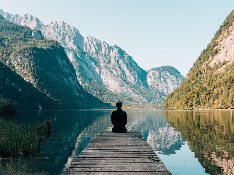 【個人レッスン】本来の落ち着いた心を取り戻すマインドフルネス瞑想の画像