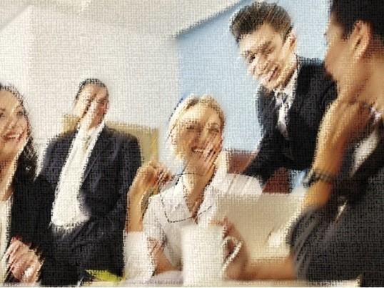 リーダーシップ研修の開発プログラム(ワークショップ)の画像